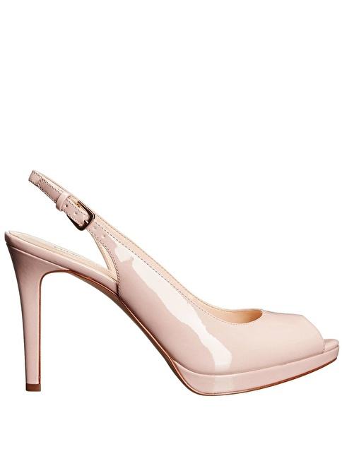Nine West İnce Topuklu Ayakkabı Pembe
